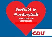 Verliebt in Norderstedt