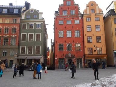 Altstadt Gamla Stan · (c) Arne Krohn