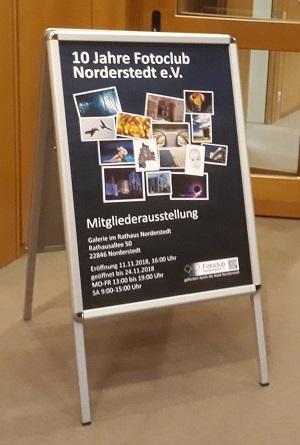 10 Jahre Fotoclub Norderstedt e.V.