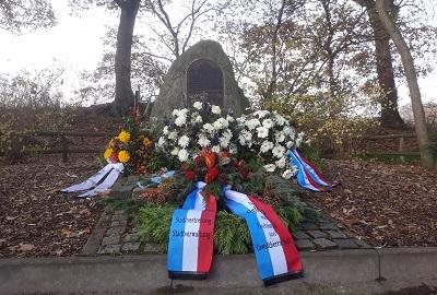 KZ-Gedenkstätte Wittmoor
