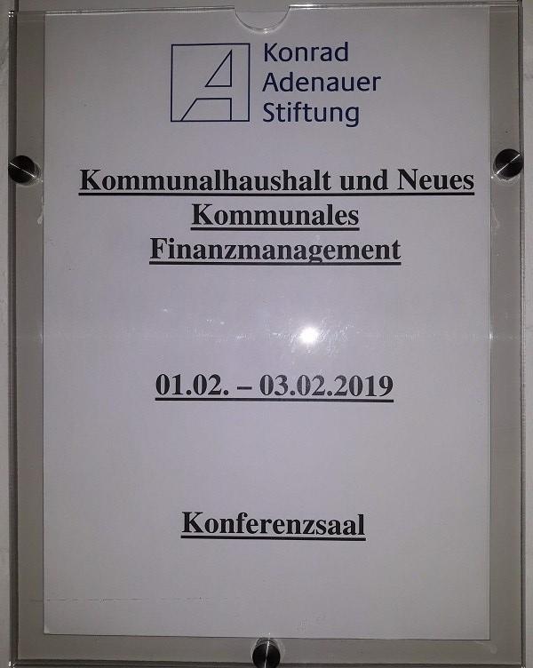 Seminar KAS